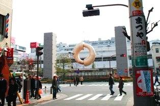 錦糸町美容院