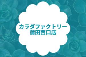 カラダファクトリー蒲田西口