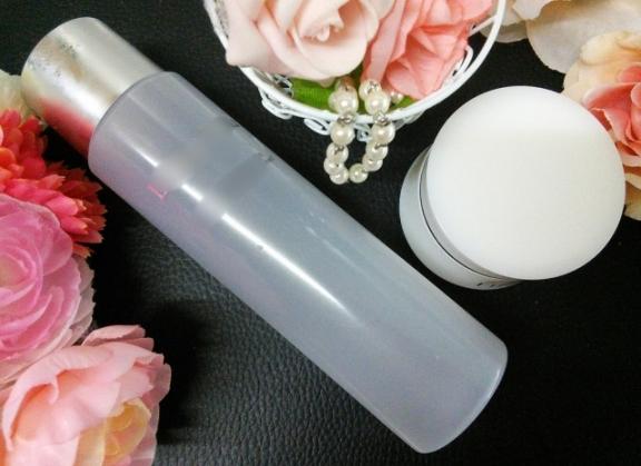 シミクリームとシミ化粧水の比較