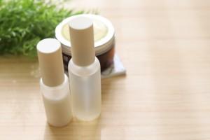 シミにきくクリーム・化粧水の正しい選び方