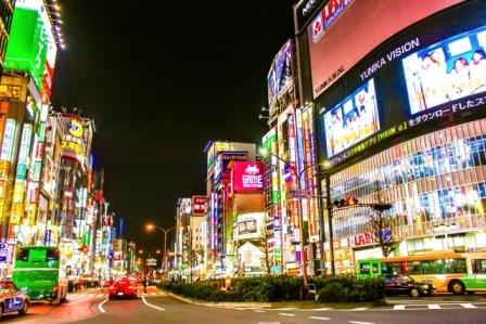 銀蔵の新宿二号店