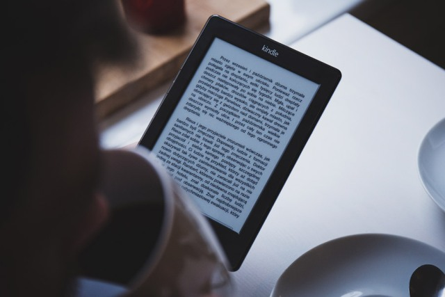 Kindle PaperWhiteのデメリット