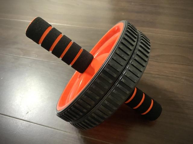自宅用の筋トレ器具