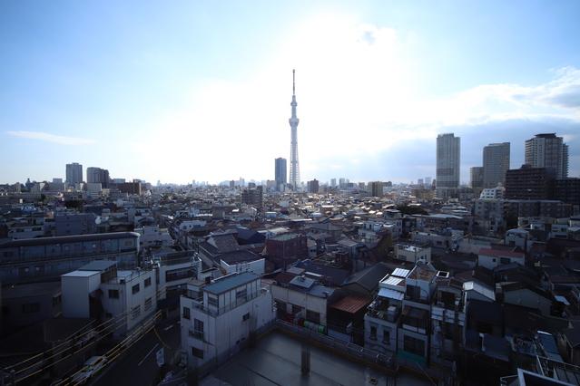 東京のシミ取りレーザー